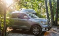 2013 Toyota Tundra Crewmax Platinum