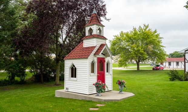 Morning Star Chapel