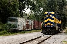 East Penn 2179 Locomotive