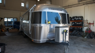 Airstream 27FB International Signature at Colonial Airstream