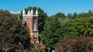 Abingdon United Methodist Church