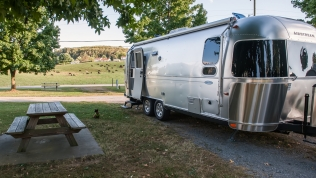 Fort Chiswell RV Park in Max Meadows, Virginia