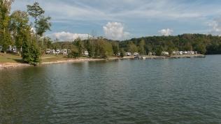 Caney Creek RV Resort