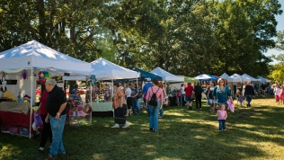 Homestead Apple Festival