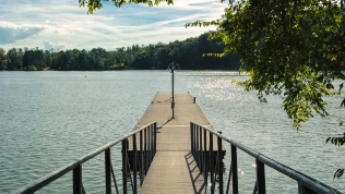 Caney Creek Dock