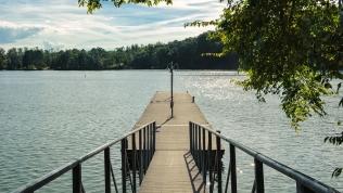 Caney Creek Dock