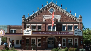The Barter Theater