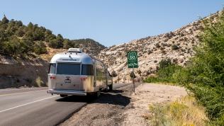 U.S. Highway 50, the Loneliest Road in America