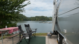 Caney Creek RV Resort