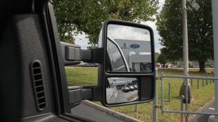 2013 Ford F-150 Platinum EcoBoost leaving the dealer lot